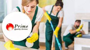 Terceirização de Limpeza